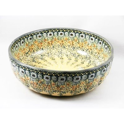Roksana Agata Serving Bowl 28