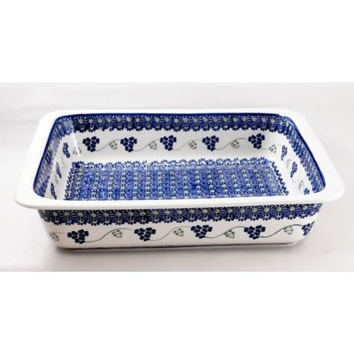 Three Sisters Deep Rectangular Baker
