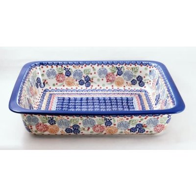 Rennie Deep Rectangular Baker