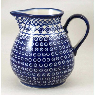 Diamond Lattice Basia Pitcher 1.5 Liter