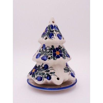 Annabel Illuminated Christmas Tree