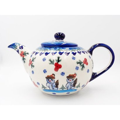 Frosty Teapot 1 Liter
