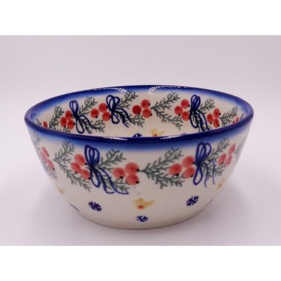 Winter Cereal Bowl 15