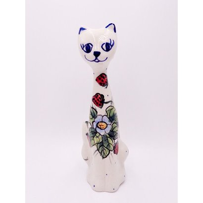 Berries & Cream Cat - Sm