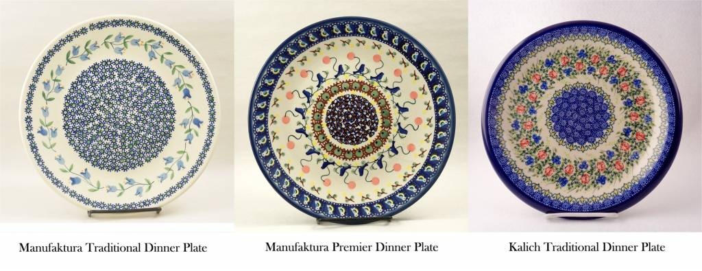 Polish Pottery Pricing