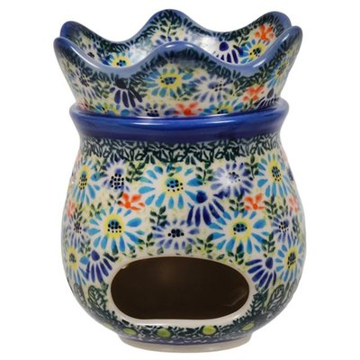 Mod Squad Blue Aroma Therapy Fragrance Warmer