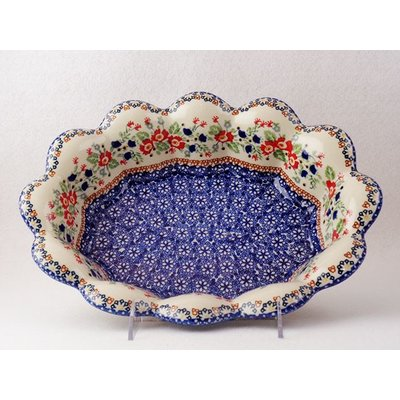 Lidia Fruit Bowl