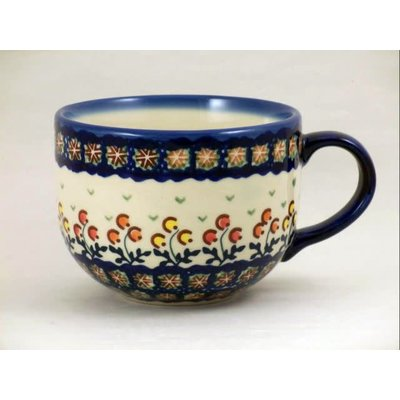 Mums Latte Cup