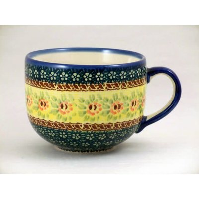 Rose Marie Latte Cup