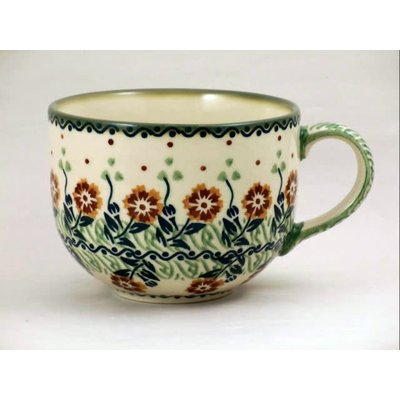 Tuscany Latte Cup