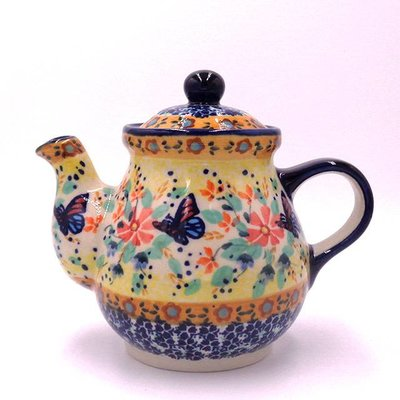 Viktoria Tea for One Teapot