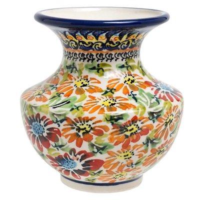 Primrose Swirl Classic Vase