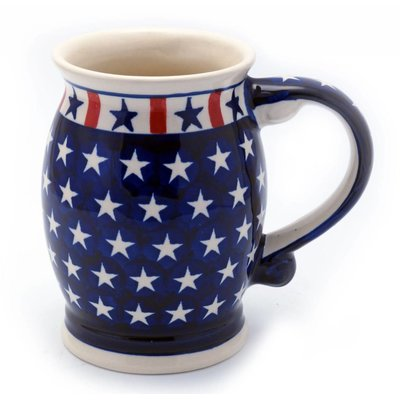 Patriot Tankard
