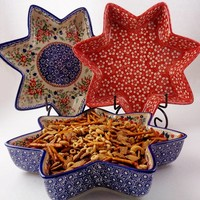 Star Dishes