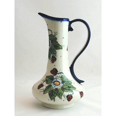 Berries & Cream Lotos Pitcher