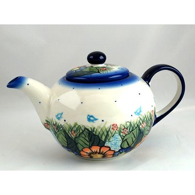 Happy Dance Teapot 1 Liter