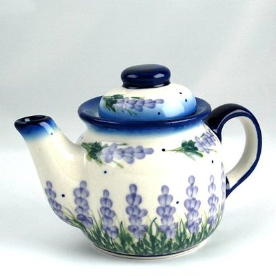 Claire Tea for One Teapot .5 Liter