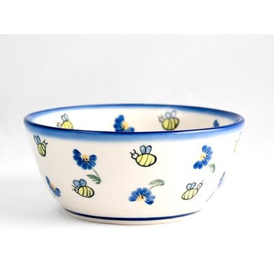 Bee-Dazzled Cereal Bowl 15