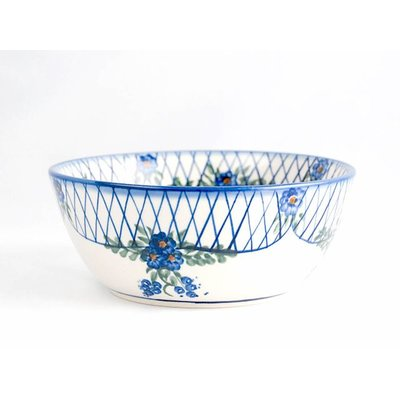 Lattice in Blue Chili Bowl 18