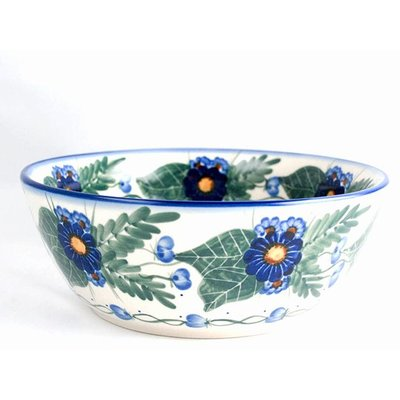 Infinity Serving Bowl 23