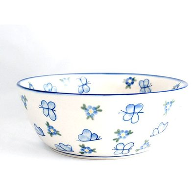 FlutterBye! Serving Bowl 23