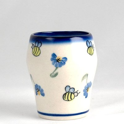 Bee-Dazzled Tumbler