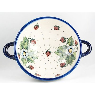 Berries & Cream Colander