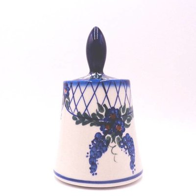 Lattice in Blue Sugar Bowl Opus