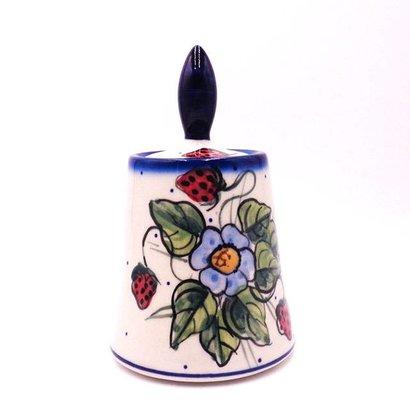 Berries & Cream Sugar Bowl Opus
