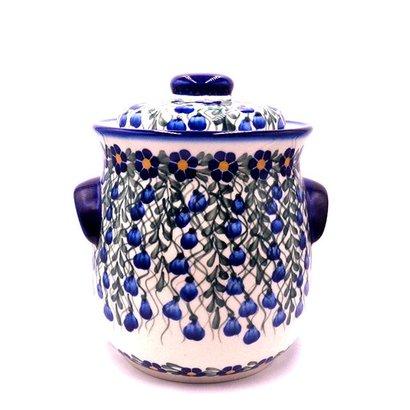 Annabel Cookie Jar