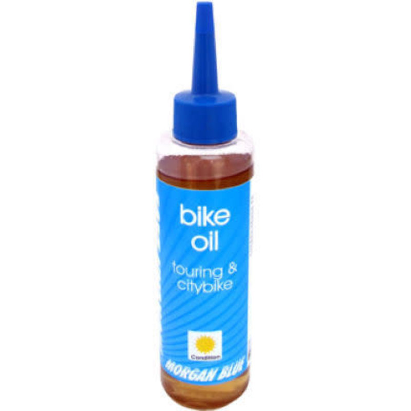 Morgan Blue Morgan Blue Bike Oil Lube Touring & City 125ml
