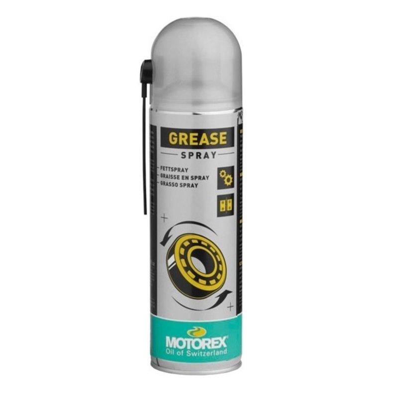 Motorex Motorex Grease Spray 500ml