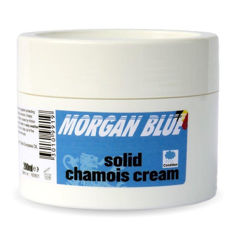Morgan Blue Morgan Blue Chamois Cream Solid (250cc)-Custom