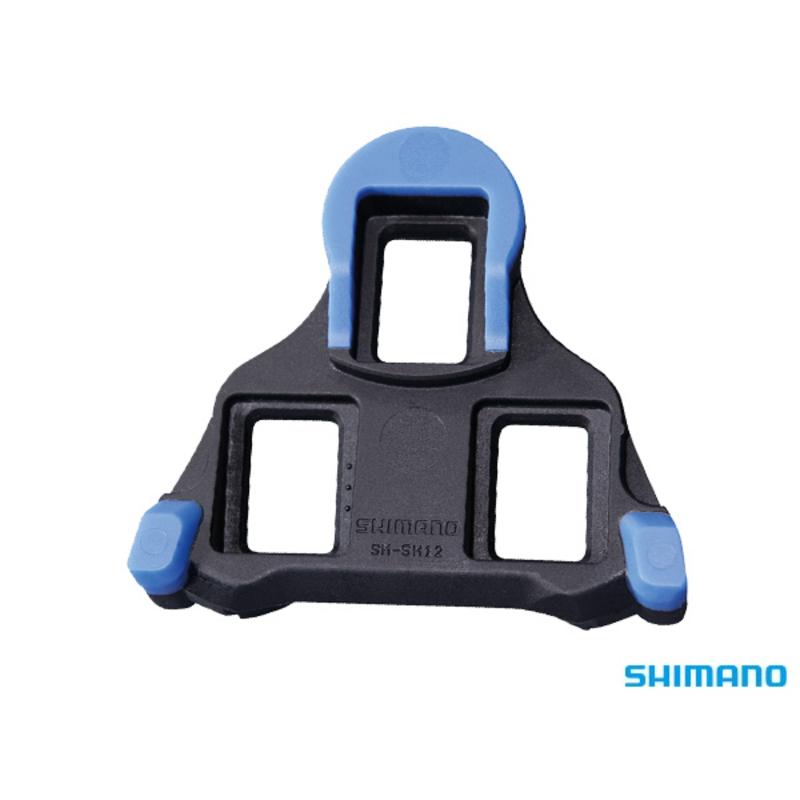 Shimano Shimano cleat SPD-SL Blue SM-SH12