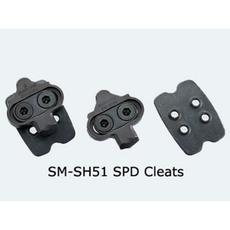 Shimano Shimano Cleat Set SM-SH51 SPD