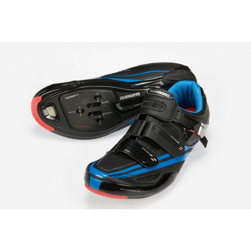 Shimano Shimano Shoe R107 37 Blk