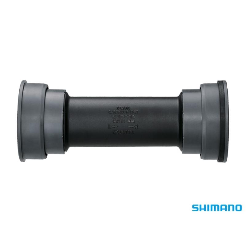 Shimano Shimano Bottom Bracket BB71 83mm Press-Fit Mtb Saint