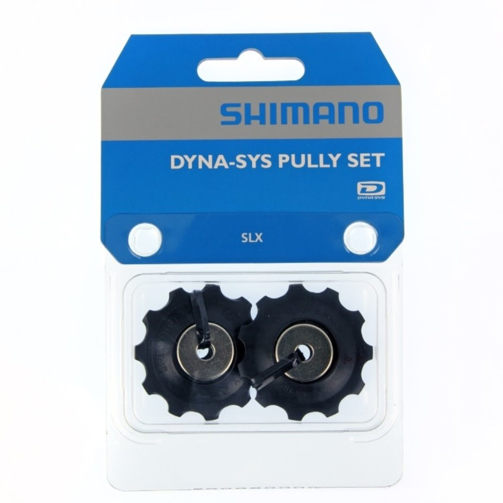 Shimano PULLEY SET - STANDARD GUIDE & TENSION RD-5800-SS/M675/M640/M610