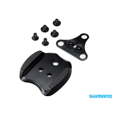 Shimano SPD CLEAT ADAPTERS SM-SH41 W/ CLEAT BOLTS, W/O CLEAT IND.PACK
