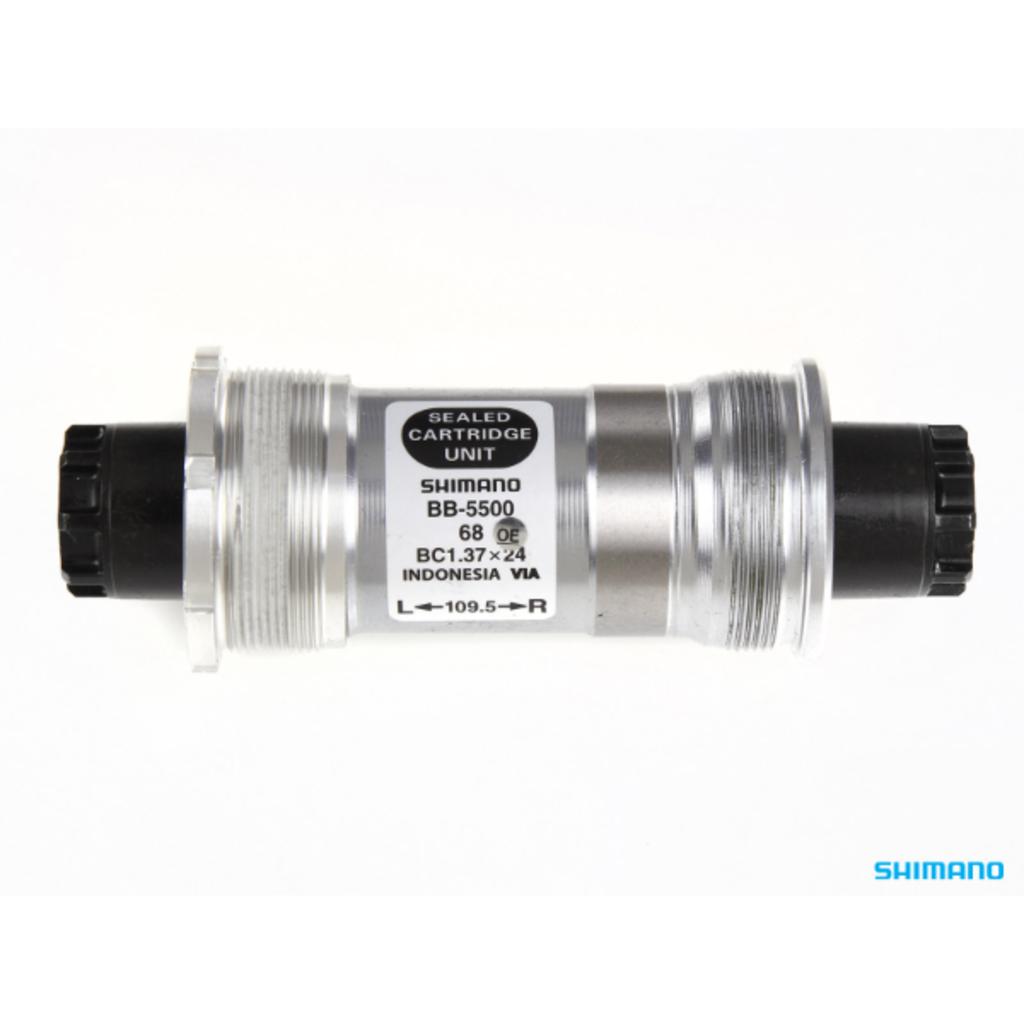 Shimano Shimano BB-5500 BOTTOM BRACKET 68x109.5mm 105