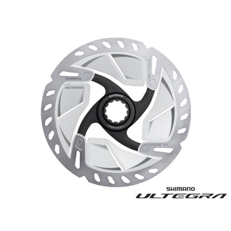 Shimano Shimano SM-RT800 DISC BRAKE ROTOR ULTEGRA 160mm C/LOCK