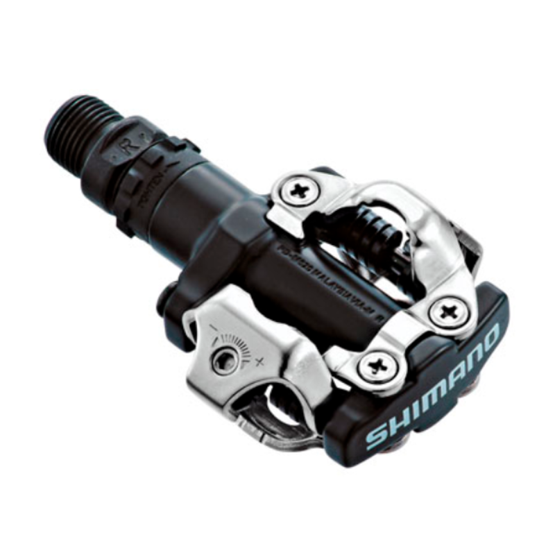 Shimano Shim Pedals PD-M520 blk