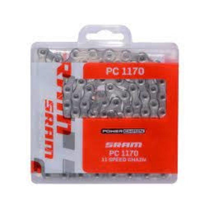 Sram Sram Chain PC 1170 120 Links