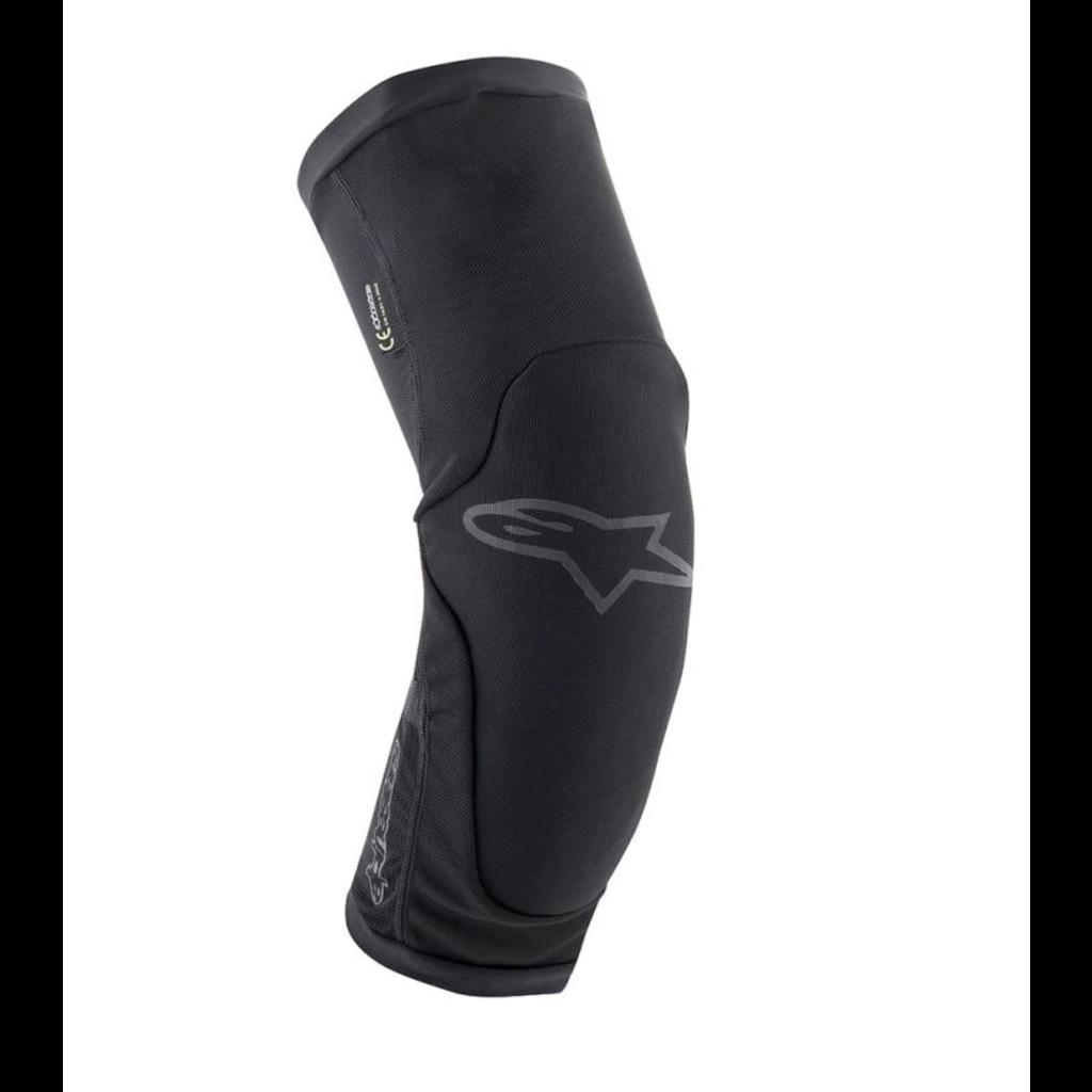 alpinestars Alpinestars Paragon Plus Knee Protector Blk Small