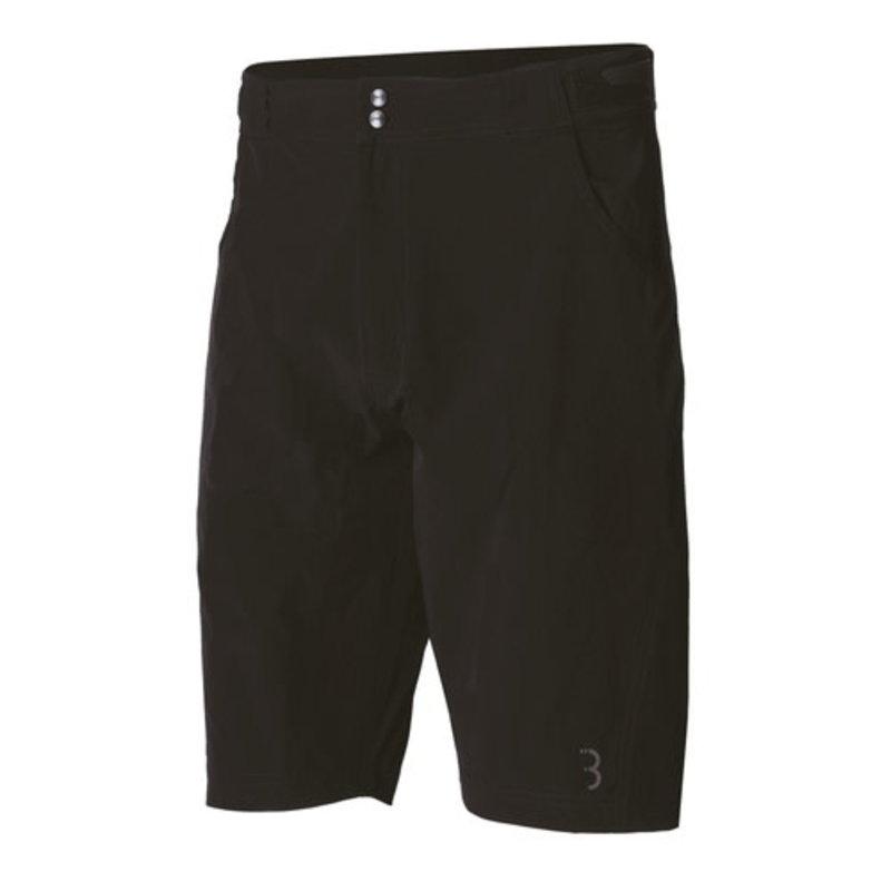 BBB BBB Shorts Element Baggy Black