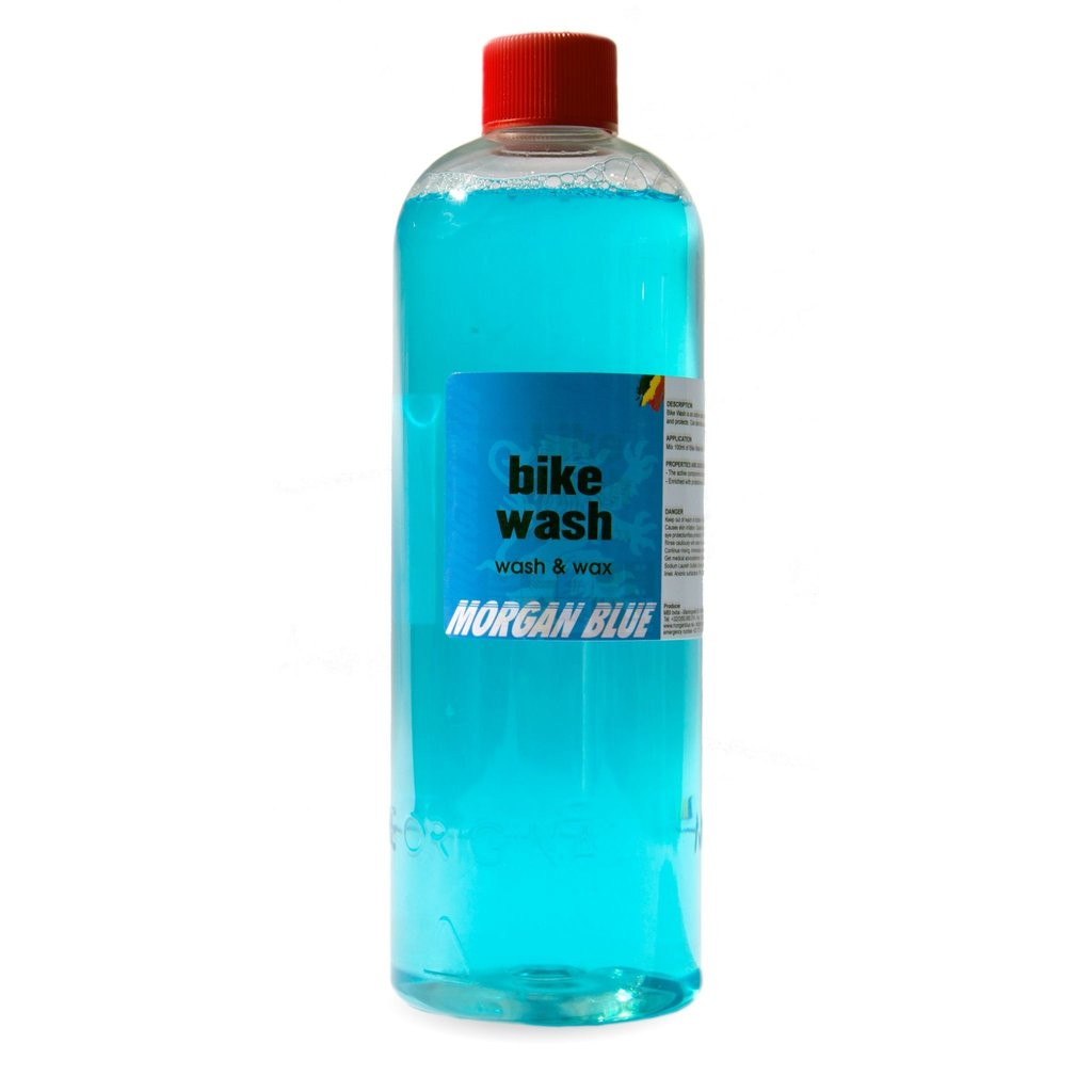 Morgan Blue Morgan Blue Bike Wash & Wax