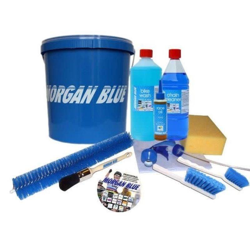 Morgan Blue Morgan Blue Maintainance Kit