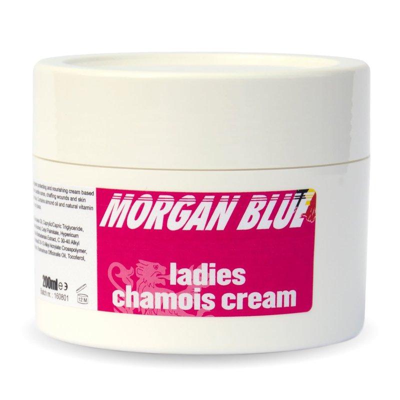 Morgan Blue Morgan Blue Soft Cham Cream for Ladies