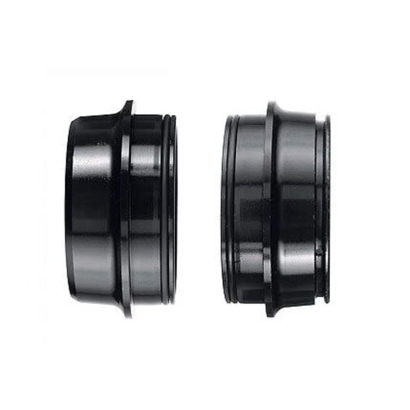 Campagnolo, Ultra Torque OS-Fit, UltraTorque, BB86, BB Shell: 86.5mm, Dia.: 41mm, Black, IC15-RE41