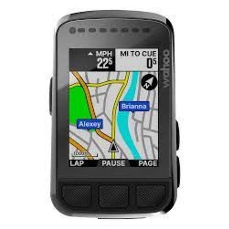 WAHOO Wahoo Bolt Element 2.0 GPS Computer